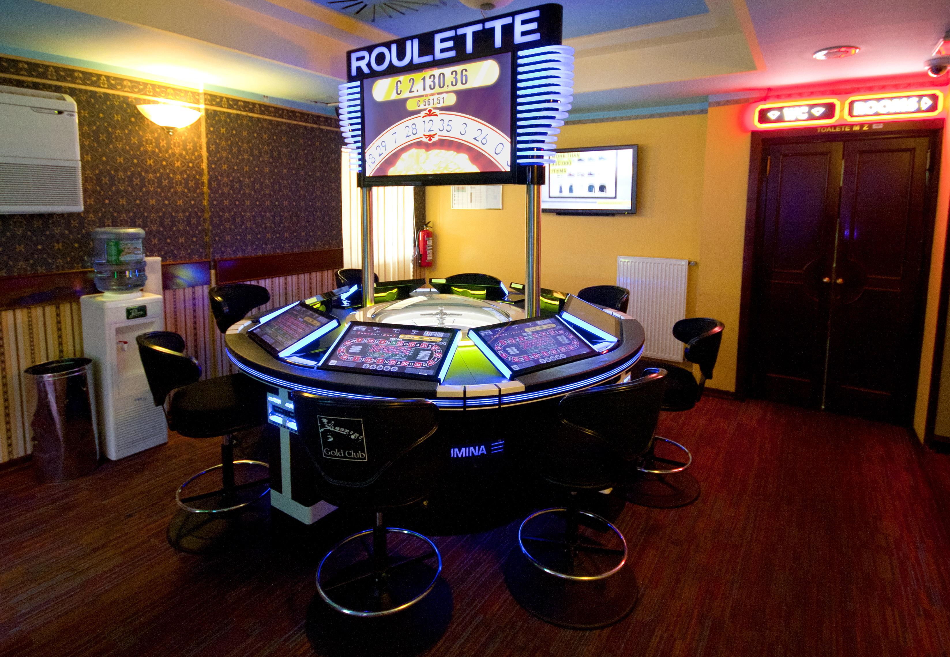 Si Casino